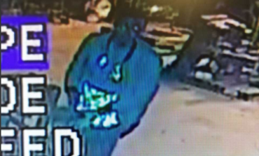 Police seek suspects in two Lafayette business burglaries