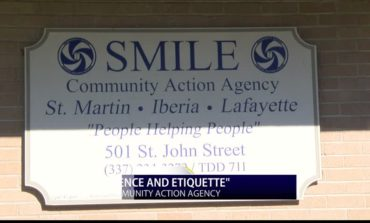 "SMILE Extends Registration for ""Abstinence and Etiquette"" Program"