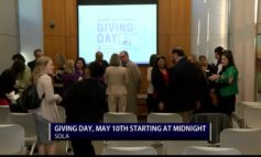 South Louisiana Giving Day Kickoff