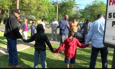 Prayer Movement Sparked By Public Officials And Religious Leaders Reduces Crime In Crowley