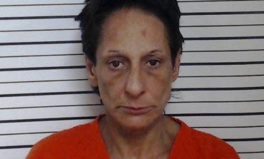"""Opelousas Woman arrested for allegedly killing a man for """"chattering"""""""
