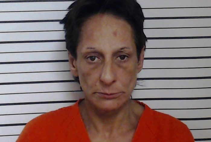 "Opelousas Woman arrested for allegedly killing a man for ""chattering"""
