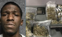Breaux Bridge Man arrested on multiple drug and weapons charges