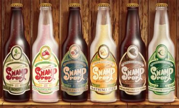 FOCUS AT NOON-Swamp Pop Sodas Collaborates with Artist Nora Patterson to Create Fine Art Poster Series  Celebrating Louisiana Wildlife and Nature