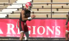 UL Quarterback Competition Continues