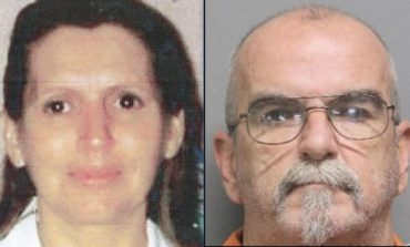 DNA test leads to arrest in cold case