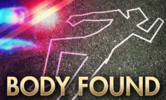 Body found on Hwy 167, believed to be from previous crash