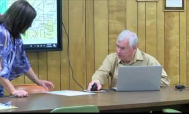 Vermilion Parish School Board Trying To Redraw Its Boundaries To Have Odd Number Of Members