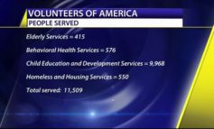 Volunteers of America: Mental health services