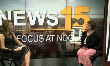 Focus at Noon- Ladies Who Lunch!