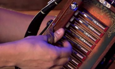 Focus at Noon- Cajun Dance and Zydeco!