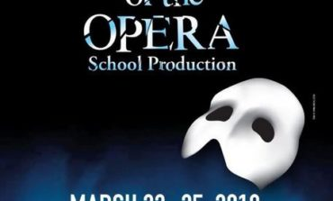 "Ascension Episcopal School Presents ""Phantom of the Opera"""