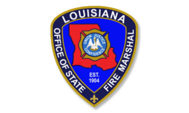 State Fire Marshal Warns of Unexpected Spring Fire Hazard