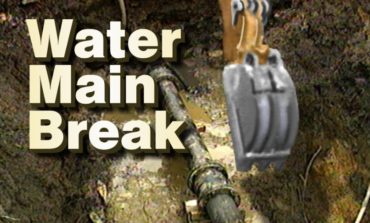 Ville Platte without water while city repairs busted waterline
