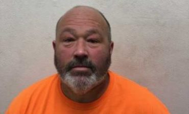 Lake Arthur man arrested, charged with bank card theft