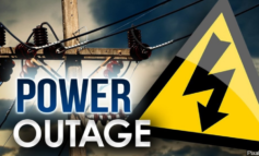 Power Outages around Acadiana