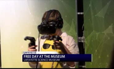 Free Day at Lafayette Science Museum