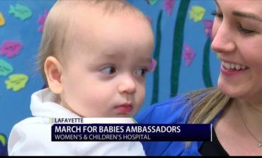 March of Babies