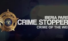 Iberia Parish Crime of the Week