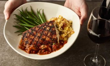 The Friday Feed: Bonefish Grill