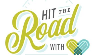 Only A Few More Days Left To Hit The Road With Hospice Of Acadiana