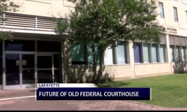 Future of Old Federal Courthouse