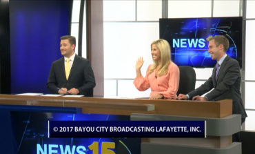 Danielle Does It: Behind the Scenes at News15