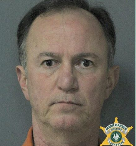 Lafayette man convicted on molestation charges