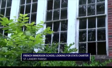 French Immersion School Looking For State Charter