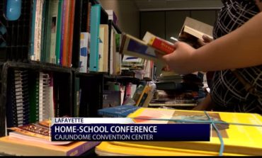 Lafayette Catholic Homeschooling Conference