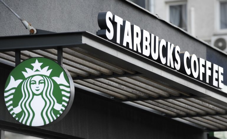 Starbucks to close more than 8,000 stores for racial-bias education