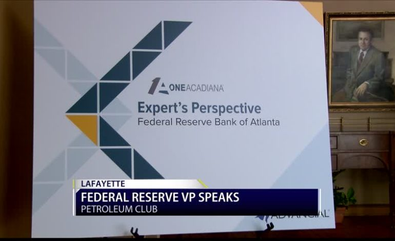 One Acadiana Federal Reserve