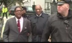 Cosby found guilty on all three counts