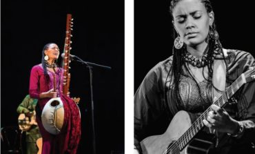 Sona Jobarteh First Female Kora Virtuoso- One of the many talents at Festival International