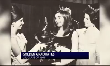 USL Grads Tour UL Fifty Years Later
