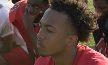 Northside's Charles Determined to be Starting Quarterback