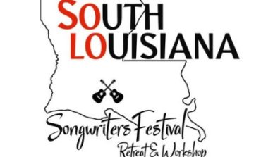 Focus at Noon- South Louisiana Songwriters Festival
