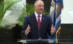 Gov. Edwards: Louisiana's Unemployment Rate is Lowest on Record