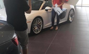 Danielle Does It: Audi Car Sales