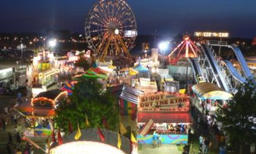 Rides and music ready to roll at 2018 Cajun Heartland State Fair