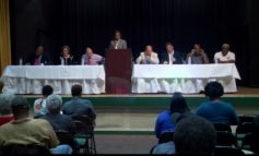 """""""A New Day And A New Way"""": Crime Symposium Aims To Reduce Violence In New Iberia"""