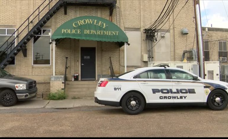 Autopsy report: Crowley homicide victim shot twice in the