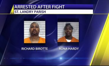 Arrest Made After Fight in St. Landry