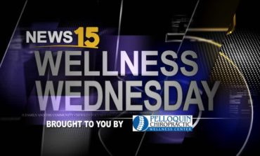 "Wellness Wednesday: ""Health tips at gym grand opening"""