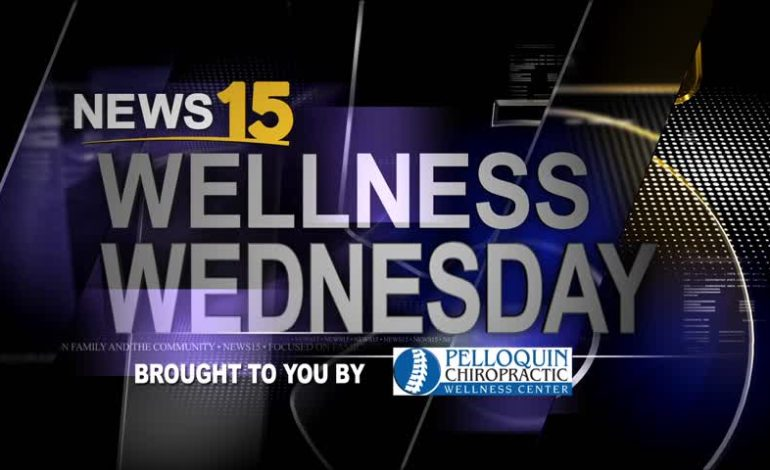"""Wellness Wednesday: """"Health tips at gym grand opening"""""""