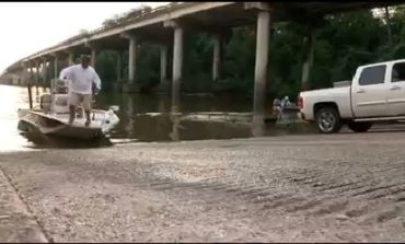 LDWF identifies victim in Thursday evening drowning at Butte La Rose