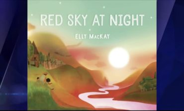 "Kidlit Pick: ""Red Sky at Night"""