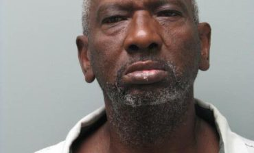 Abbeville man arrested for stealing meat, setting house on fire
