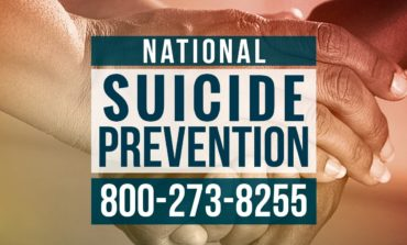 Special Screening Of Documentary On Suicide Prevention
