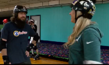 Danielle Does It: Acadiana Roller Derby